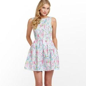 Lily Pulitzer Sandrine Pop Dress